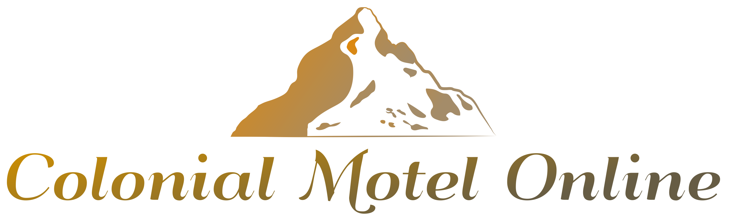 Colonial Motel Online